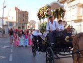 El 'Rincón Pulpitero' volvió un año más fiel a su cita con la Blanca Paloma