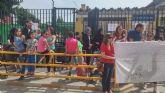 El PSOE exige a los gobiernos del PP que solucione los problemas eléctricos en los colegios del municipio