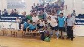 CFS Capuchinos, campeón de la VI Copa Aficionado F. S. FFRM