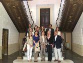 ElPozo Alimentaci�n y Aquadeus colaboran con el D�a Nacional de la Nutrici�n