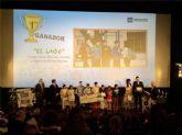 El Colegio Gin�s D�az-San Crist�bal, de Alhama de Murcia, gana el Premio Nacional de Cortos de Educaci�n Vial