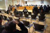 El Pleno ordinario de mayo incluye el acto de toma de posesión del nuevo concejal del Ayuntamiento de Totana, Juan Carlos Carrillo Ruiz