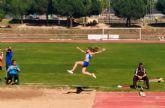 El club atletismo Mazarrón busca la permanencia  en la primera división nacional