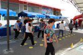 5ª Semana del Hospital: Salud a través de la actividad física y la nutrición