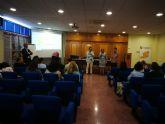Taller de Emprendedores en el Centro de Empresas de Molina de Segura