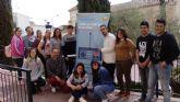 """Dos grupos de j�venes del proyecto """"Labor 2.0: Garant�a Juvenil"""" realizan formaciones de peluquer�a y de cafeter�a, pasteler�a y reposter�a"""