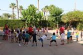 San Pedro del Pinatar pone a disposición de las familias una amplia oferta de escuelas y campus de verano