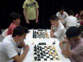Torneo Ajedrez - IES Luis Manzanares