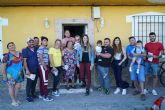 IU-Verdes de Águilas cierra una campaña electoral 'cercana, militante y a pie de calle'