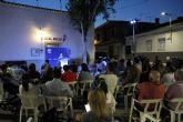 Alicia del Amor: 'Las pedanías de Cehegín tendrán más seguridad, más limpieza y menos impuestos'