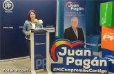 El PP denuncia la falta de seriedad ante la gestión municipal de PSOE-Ganar Totana, al no abrir la piscina municipal en junio