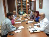 La Junta de Gobierno Local de Molina de Segura aprueba la convocatoria de subvenciones a proyectos de cooperación internacional para el desarrollo por un importe total de 100.000 euros