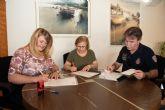 El ayuntamiento firma un nuevo convenio con Cruz Roja que recibir� 20.000 euros m�s para prestar el servicio de atenci�n sanitaria