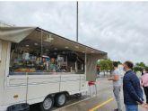 Lorca autoriza la celebración de los mercados semanales en pedanías a partir del 25 de mayo con la llegada de la Fase 2