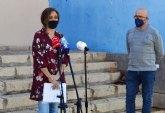 Comunicado conjunto de la Asociación cultural ALBATÍN y Ecologistas en Acción Región Murciana