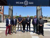 El COI certifica al Centro de Estudios Olímpicos de la UCAM
