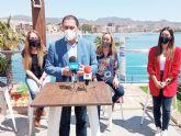 ACOMA presenta un vídeo promocional que pone en valor las bondades de Mazarrón