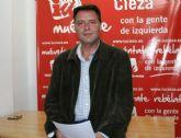 Saorín reclama el voto de los 'indecisos de la izquierda'