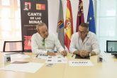 El Festival Internacional del Cante de las Minas fusiona las notas del flamenco con notas de perfume