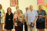 Los hogares del pensionista cierran curso con actuaciones y exposición de trabajos
