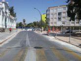 Corte de tráfico en la calle Menéndez y Pelayo para el lunes por trabajos de asfaltado