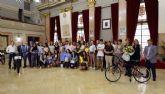 30 años velando por la seguridad vial de los jóvenes murcianos