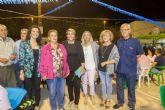 Las fiestas patronales del Beal comienzan con el pregón de la vicealcaldesa