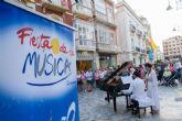 Una Fiesta de la Música para gustos y edades