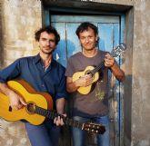 La música vuelve a sonar en el Patio del Centro Cultural Las Claras