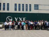 La Comunidad conecta a los empresarios de la Región con la ciudad china de Yiwu, que exporta un millón de contenedores a 210 países