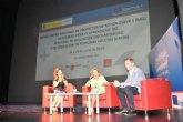 550 docentes asisten en Murcia al VI encuentro nacional de proyectos de movilidad Erasmus+