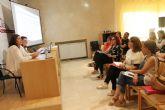 Policía, Guardia Civil, Servicios Sociales y personal del Ayuntamiento en general se forman en materia de violencia de género