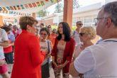 Arroyo y Ruiz se reunirán con la consejera de Educación para agotar todas la posibilidades de retirada del amianto este verano