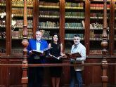 El Archivo regional gestionará y conservará el fondo documental de Real Casino de Murcia