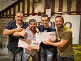 Alberto Molina se impone en el concurso de chistes del 25° aniversario del Parlamento Andaluz