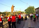 El encuento de auroros de las fiestas de San Pedro cumple su octava edición