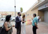 El Ayuntamiento garantiza la cobertura social de más de 11.000 familias murcianas