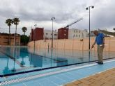 La temporada de verano de las piscinas municipales arranca el próximo martes, 30 de junio