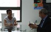 El Ayuntamiento de Beniel y Amusal colaborarán conjuntamente para fomentar el emprendimiento colectivo