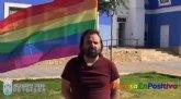 El concejal de Igualdad insta a la ciudadanía a participar en las actividades en favor de la diversidad y el respeto al colectivo LGTBI