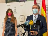 El PP reivindica en el Pleno la instalación de una réplica del autogiro de Juan de la Cierva en la Plaza Circular o en Murcia Río