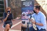 Patricia Fernández presenta la II Edición de 'Noches al Raso', 'un escaparate perfecto' para proteger y dinamizar el sector cultural en Archena