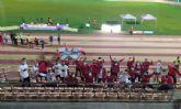 Disponible preselección FAMU para el XLVI Campeonato de Espana de Federaciones Autonómicas