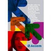 Accem se une al Día del Orgullo llamando la atención sobre la realidad de las personas refugiadas LGTB+