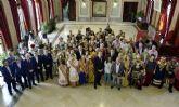 José Ballesta: 'Murcia y Cartagena son ciudades hermanas unidas en su diversidad'