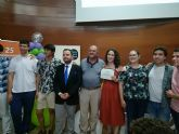 Autoridades municipales asisten al XXV Aniversario de la Federación Murciana de Asociaciones de Estudiantes (Femae)