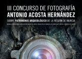MVSEADOMVS convoca el III Concurso de Fotografía ´Antonio Acosta Hernández´