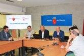 La Comunidad abrirá en Cieza una nueva oficina de la Agencia Tributaria regional