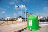 Mazarr�n se une al plan integral de ecovidrio para incrementar el reciclado en verano