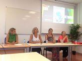 San Javier acogió las II Jornadas Internacionales sobre Danza organizadas por UNIMAR